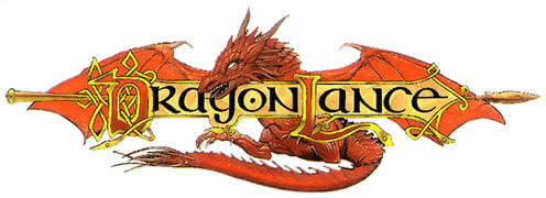 Advanced Dungeons and Dragons – Dragonlance