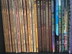 Advanced Dungeons and Dragons - Rulebooks and other Hardbacks