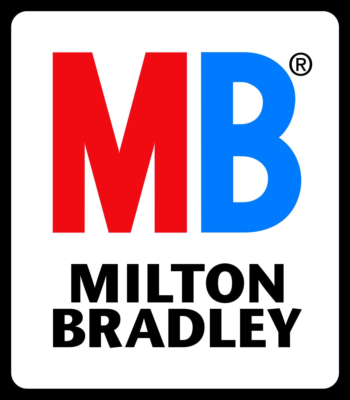 MILTON BRADLEY
