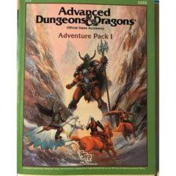 I13 adventure pack 1