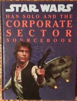 han solo corporate sector
