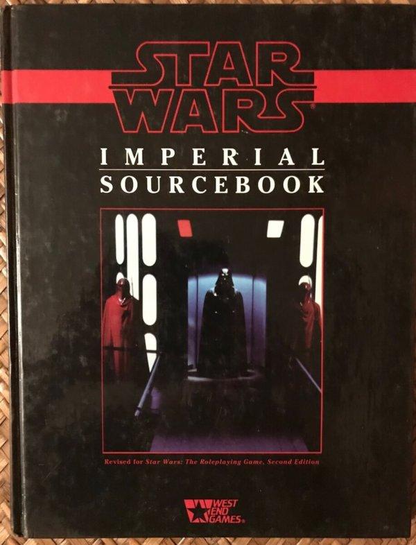 imperial sourcebook 2nd ed